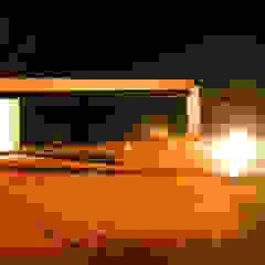 aaestudio Modern houses