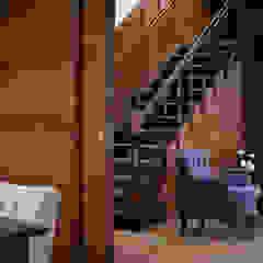 Villa Louise Klassieke gangen, hallen & trappenhuizen van Foto Buro Brabant Klassiek