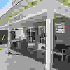house Rustieke balkons, veranda's en terrassen van Foto Buro Brabant Rustiek & Brocante