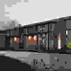Modern Houses by Estudio JP Modern