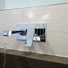 Woodville Gardens Modern bathroom by Concept Eight Architects Modern