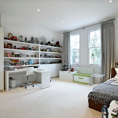 Woodville Gardens Modern style bedroom by Concept Eight Architects Modern