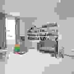 Woodville Gardens Modern nursery/kids room by Concept Eight Architects Modern