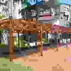 modern  by AĞAÇ EV MOBİLYA PEYZAJ LTD. ŞTİ., Modern Wood Wood effect