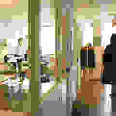 TATAMI STUDIO Bloomint design Estudios y despachos de estilo asiático