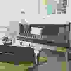 SZTUKA Laboratorio Creativo de Arquitectura Office spaces & stores