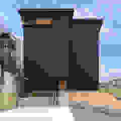 加門建築設計室 Modern Houses