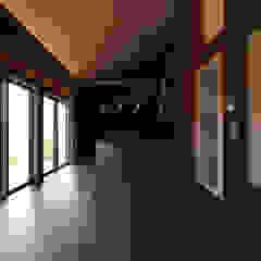 加門建築設計室 Modern Living Room