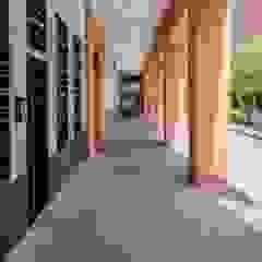LOFT ISLA SALVORA_1 #LOFTOBD3 Casas de estilo moderno de Mohedano Estudio de Arquitectura S.L.P. Moderno