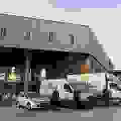 Straluma BV Офісні приміщення та магазини