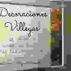 Decoraciones villegas ChambreAccessoires & décorations