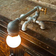 industrial por Kozo Lamp Poland, Industrial