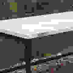 modern  von dcrete, Modern Stein
