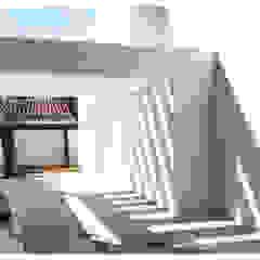 Mediterranean style garage/shed by TUAN&CO. arquitectura Mediterranean