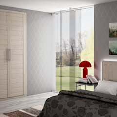 TODOMADERA ESTEPONA BedroomWardrobes & closets