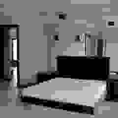 Dormitorios de estilo moderno de PIKSTUDIO Moderno