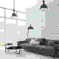 Inspiration 1 Trufle Mozaiki Living roomAccessories & decoration Glass