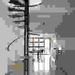 manrique planas arquitectes Living room