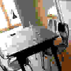 manrique planas arquitectes Kitchen
