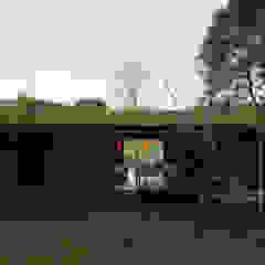من IR arquitectura بلدي خشب متين Multicolored