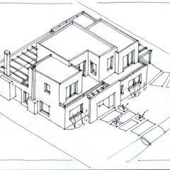 Grupo PZ Modern Houses