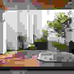 Residência Bauru II Spa clássicos por HZ Paisagismo Clássico