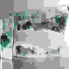 Sculptural Curves Michelle Keeling Glass Kunst Kunstobjecten