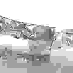 Sculptural Curves Michelle Keeling Glass Kunst Sculpturen