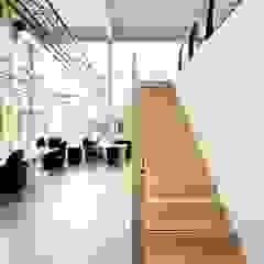 MindStep by EeStairs® de EeStairs | Stairs and balustrades Escandinavo Bambú Verde
