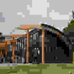MindStep by EeStairs® Casas de estilo escandinavo de EeStairs | Stairs and balustrades Escandinavo Madera Acabado en madera