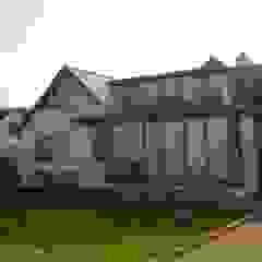 Surfside Casas modernas por Hamon Architects Moderno