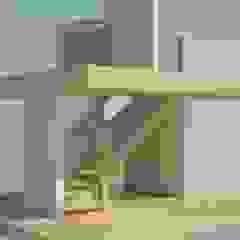 Surfside por Hamon Architects Moderno