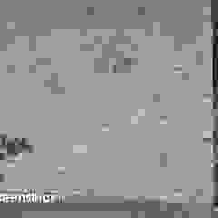 Ibiza-muur Minimalistische tuinen van The Flagstone Company BV Minimalistisch