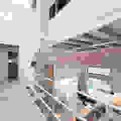 Modern living room by lluiscorbellajordi Modern