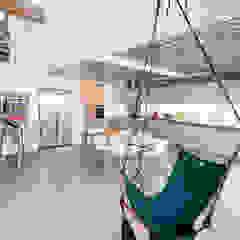 Modern dining room by lluiscorbellajordi Modern