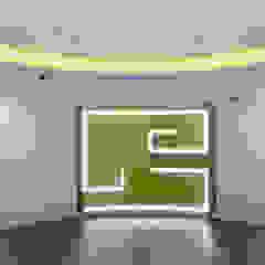 Radiotherapiegroep Moderne ziekenhuizen van Bureau Berndsen Modern