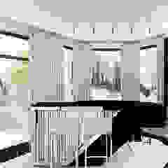 Modern Living Room by ARTDESIGN architektura wnętrz Modern