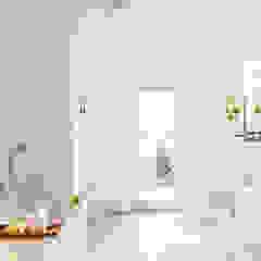 Home Staging Bavaria BathroomMirrors White