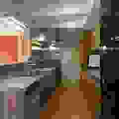 shu建築設計事務所 Cocinas de estilo clásico