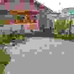 Classic style gardens by shu建築設計事務所 Classic