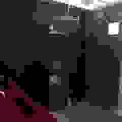 Modern bathroom by JCandel Modern Ceramic