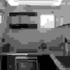 Dapur Modern Oleh JCandel Modern