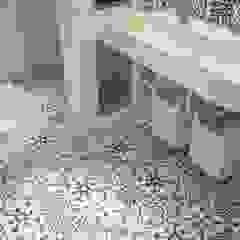 Marokkaanse cementtegels van Articima Mediterrane muren & vloeren van Articima Mediterraan