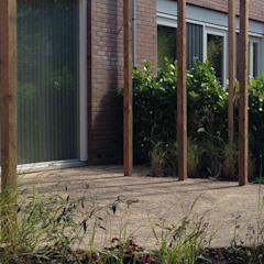 Jardines escandinavos de Buro Floris Escandinavo