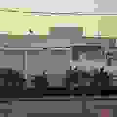 Moderne Häuser von CLM Arquitetos Associados LTDA Modern