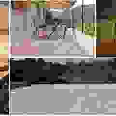 Eigen-design vloeren met een zuidelijk accent Mediterrane muren & vloeren van Terrecotte Europe Mediterraan Tegels