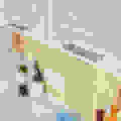 Cuisine rustique par Порядок вещей - дизайн-бюро Rustique
