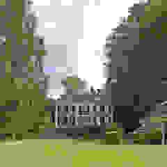Landhuis te Oosterbeek Klassieke tuinen van Friso Woudstra Architecten BNA B.V. Klassiek