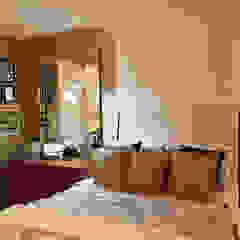 Cromalux Sistemas de Iluminação Ltda BedroomLighting Aluminium/Zinc White