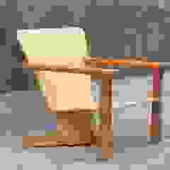 Lenho Lento Cooperativa Living roomStools & chairs
